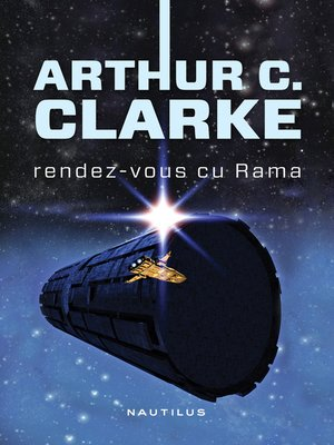 cover image of Rendez-vous cu Rama