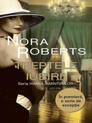 cover image of Treptele iubirii