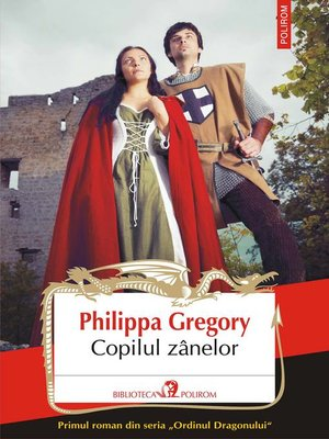 cover image of Copilul zânelor