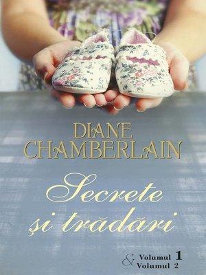 cover image of Secrete și trădări