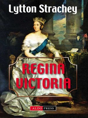 cover image of Regina Victoria