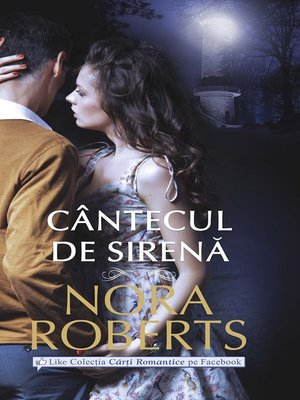 cover image of Cântecul de sirenă