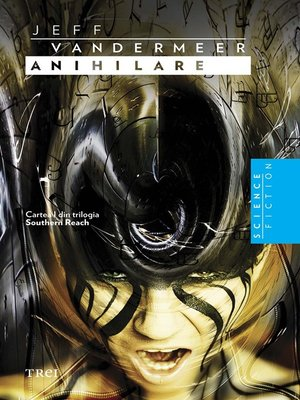 cover image of Anihilare