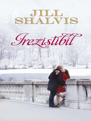 cover image of Irezistibil