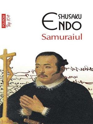 cover image of Samuraiul