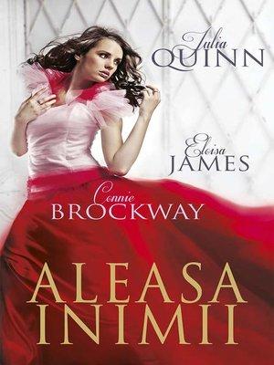 cover image of Aleasa inimii