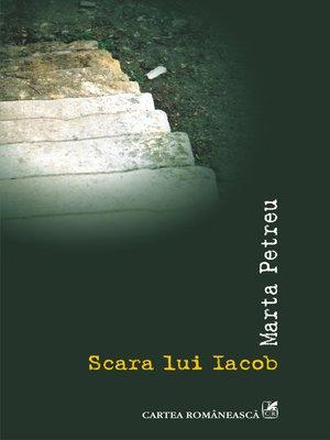 cover image of Scara lui Iacob