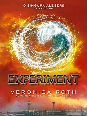 cover image of Experiment