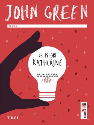 cover image of De 19 ori Katherine