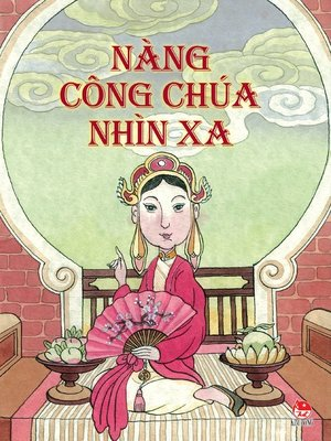 cover image of The Princess and the Binocular