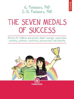 cover image of The seven medals of success