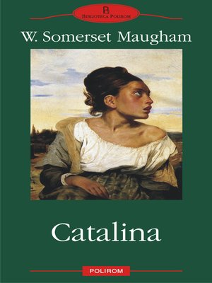 cover image of Catalina