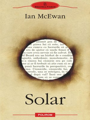cover image of Solar