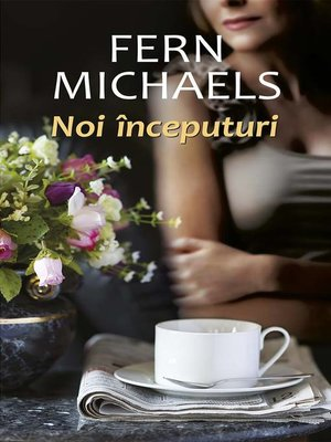 cover image of Noi începuturi