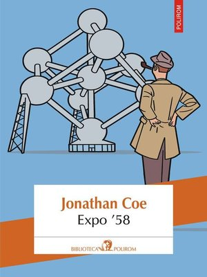 cover image of Expo '58