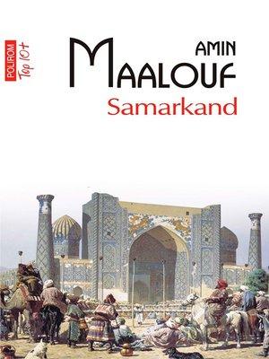 cover image of Samarkand