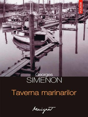cover image of Taverna marinarilor