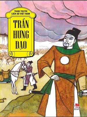 cover image of Truyen tranh lich su Viet Nam--Tran Hung Dao