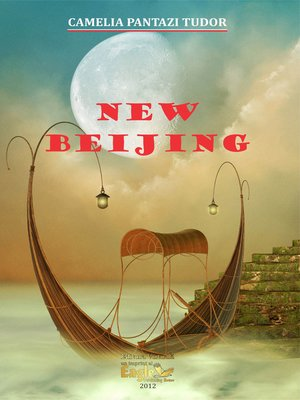 cover image of New Beijing