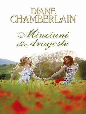 cover image of Minciuni din dragoste