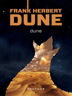 cover image of Dune