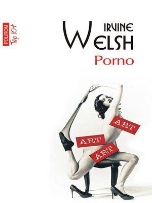 cover image of Porno