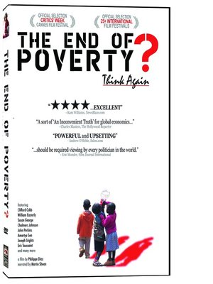 cover image of The End Of Poverty