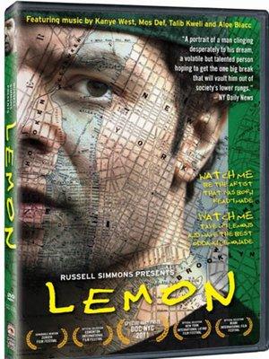 cover image of Lemon