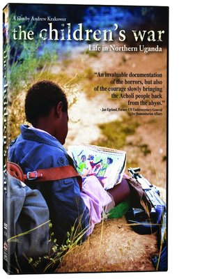 cover image of The Children's War