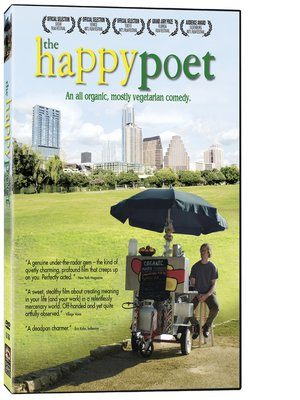 cover image of Happy Poet