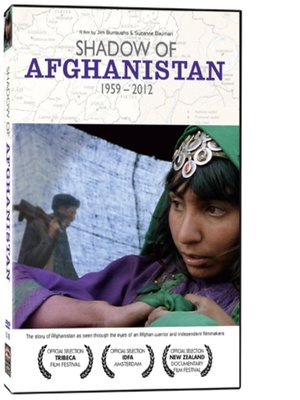 cover image of Shadow of Afghanstan