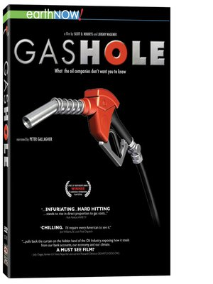 cover image of Gas Hole