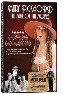 cover image of Mary Pickford