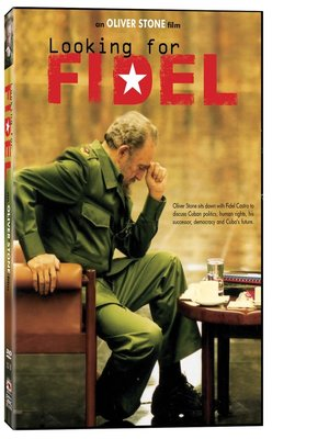 cover image of Looking for Fidel
