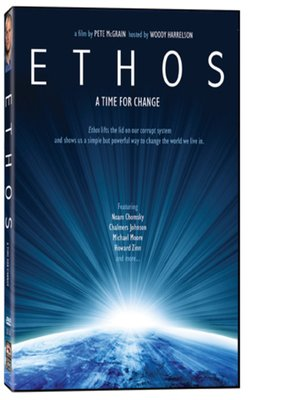 cover image of Ethos