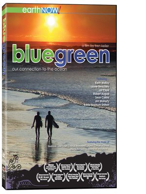 cover image of BlueGreen