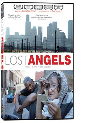 cover image of Lost Angels