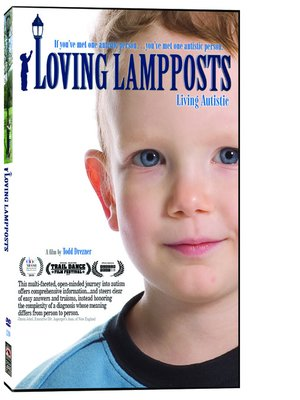 cover image of Loving Lampposts