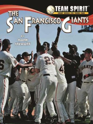 cover image of The San Francisco Giants