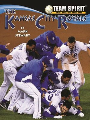 cover image of The Kansas City Royals