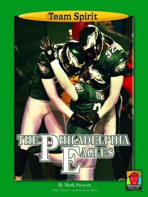 cover image of The Philadelphia Eagles