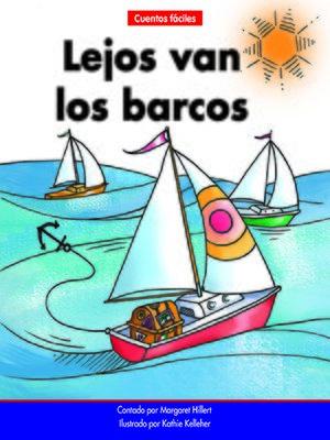 cover image of Lejos van los barcos