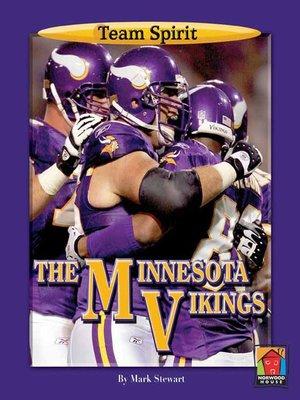 cover image of The Minnesota Vikings