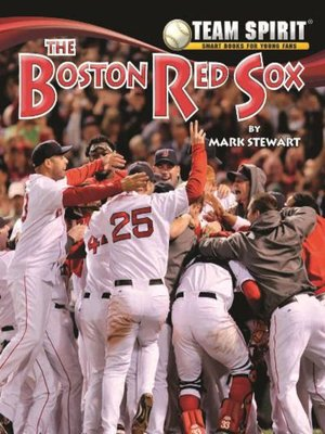 cover image of The Boston Red Sox
