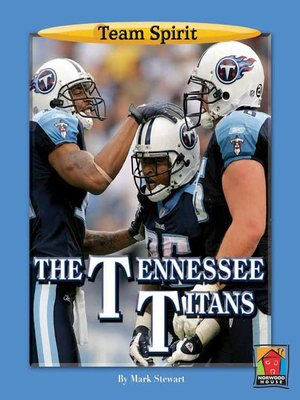 cover image of The Tennessee Titans
