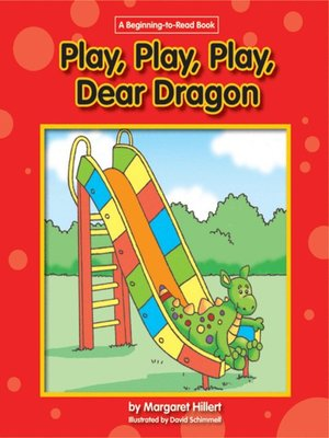 cover image of Play, Play, Play Dear Dragon