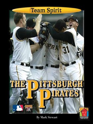 cover image of The Pittsburgh Pirates