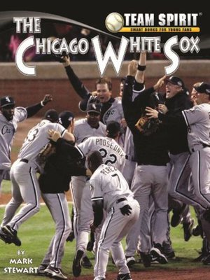 cover image of The Chicago White Sox