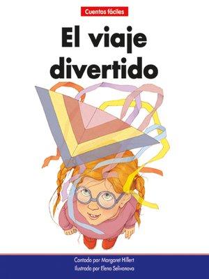 cover image of El viaje divertido