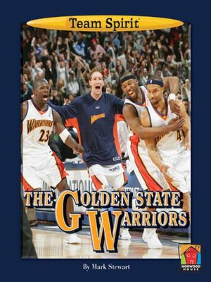 cover image of The Golden State Warriors